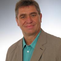 SPD-Bürgermeisterkandidat Wolfgang Brasch